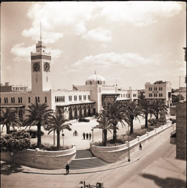 "Emission ""Gares d'Algérie"" du 09 Juillet La_gar11"