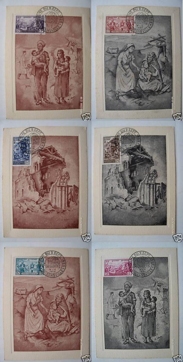 cartes postales d'algerie - Page 2 Sans_t12