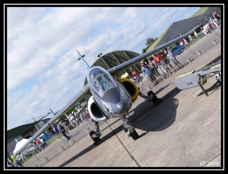 Meeting de la Base aérienne 102 de DIJON. Meetin15