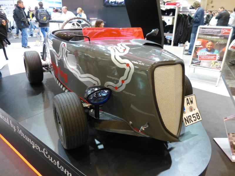 Hot rod #4 Essen motor show P1100310