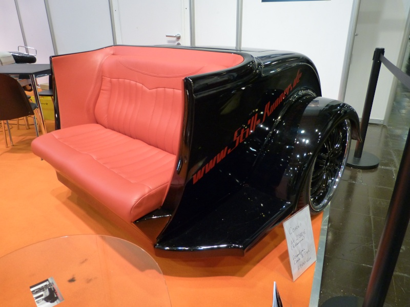 Hot rod #4 Essen motor show P1100510