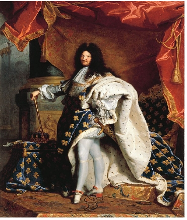 Sujet Histoire - Louis XIV Doc_510