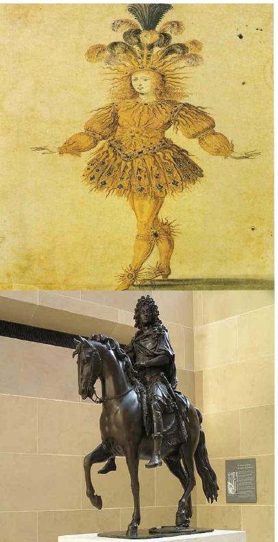 Sujet Histoire - Louis XIV Doc_610