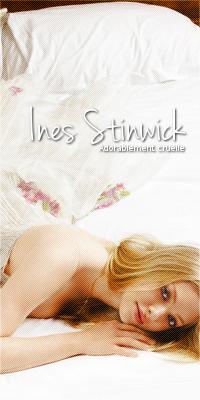 [LAST]Inès Stinwick