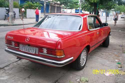 C123 - 280C 1977 - R$ 8.000,00 C123c10