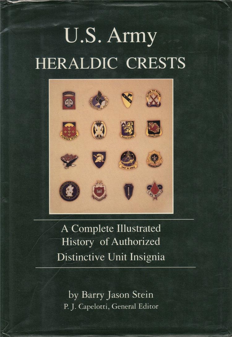 Crests et insignes us ww2  195