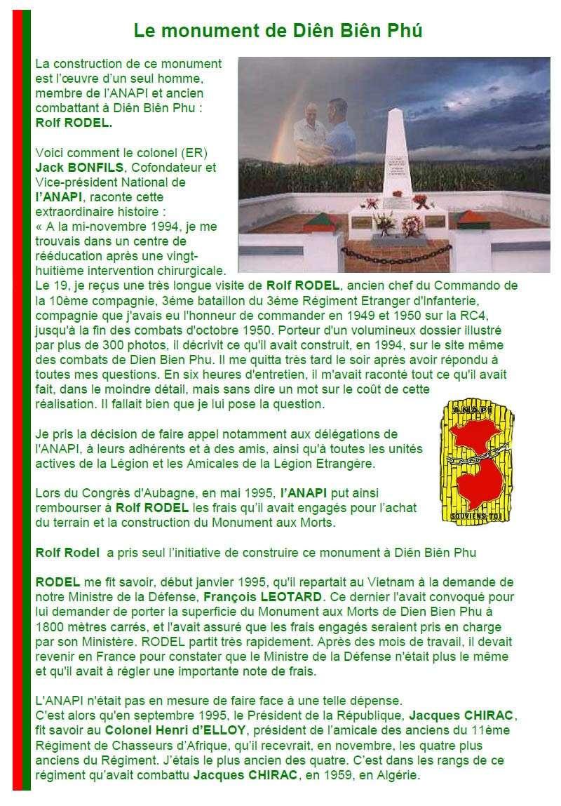 Le général Bigeard et le légionnaire Rolf Rodel à Dien Bien Phu 01_mon12