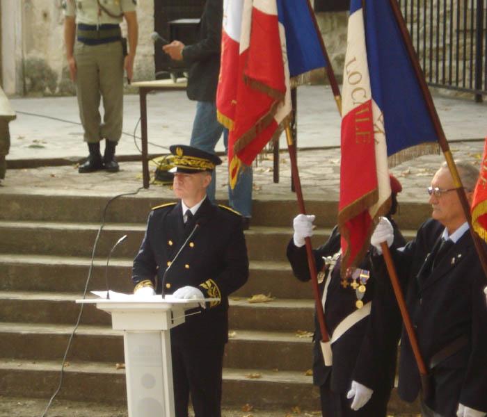 Journée d'Hommage Nationale aux Harkis le 25/09/2011-Largentière 07 DBFM  17_dbf11