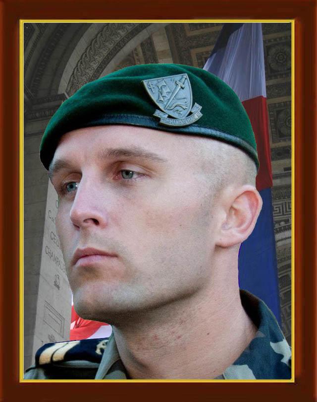 BOURDET Benjamin second-maître commando Jaubert  Aghanistan 1_cadr11
