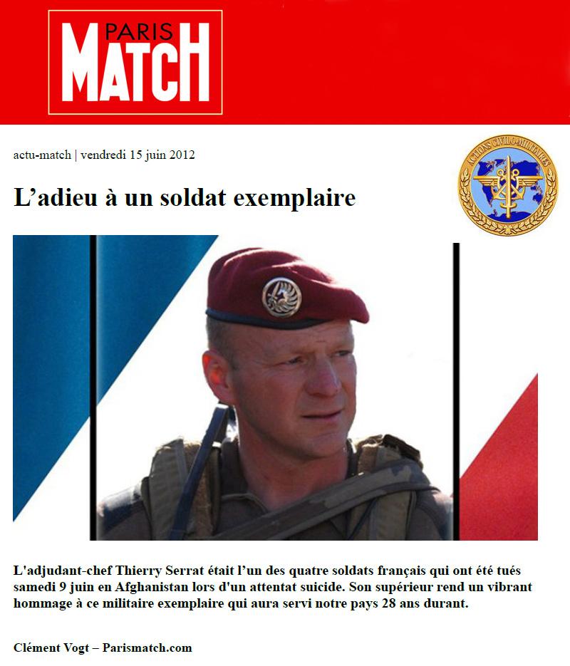 Quatre soldats français tués lors d'une attaque d'insurgés en Kapisa - Page 2 1_foru28