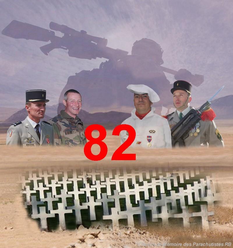 Afghanistan: Les quatre militaires français tués par un soldat afghan appartiennent au 93e RAM et au 2e REG - Page 2 2_chem11