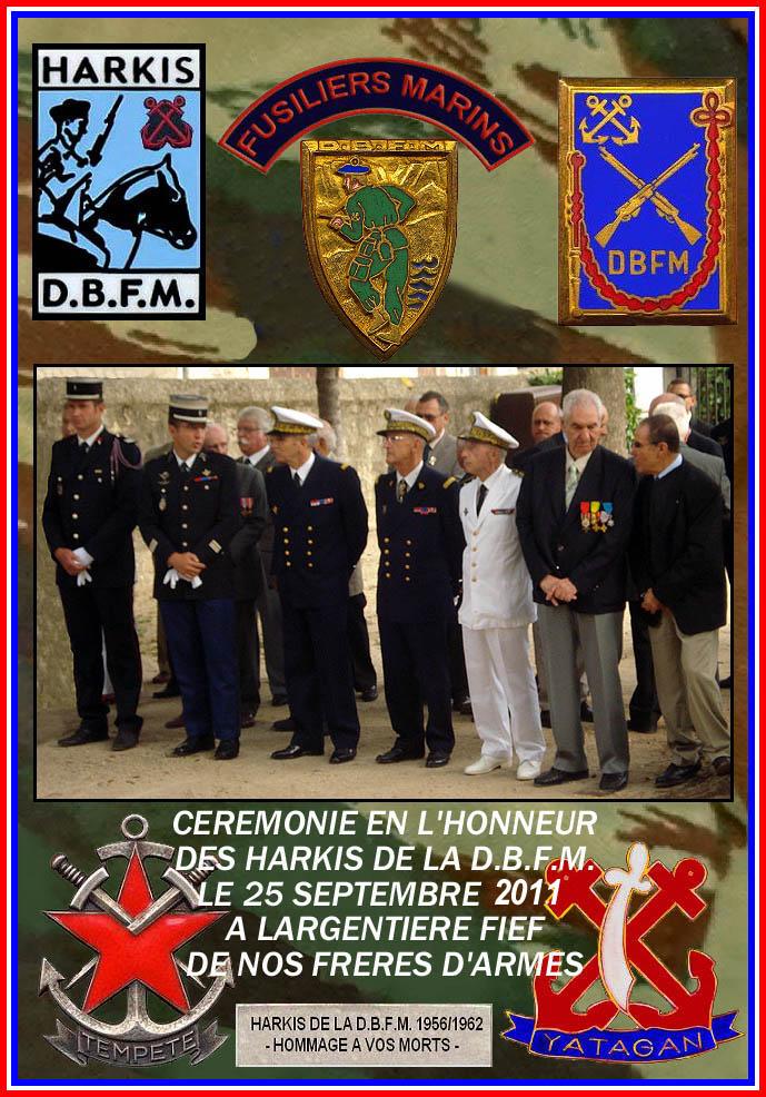 Journée d'Hommage Nationale aux Harkis le 25/09/2011-Largentière 07 DBFM  2_dbfm11