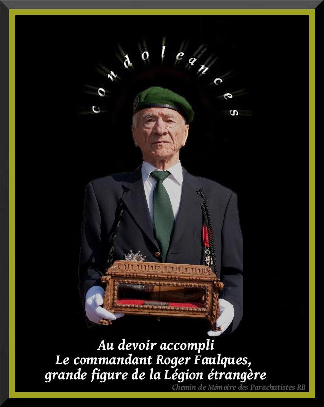 FAULQUES Roger - Chef de Bataillon 1er REP 2ème REP 2_foru16