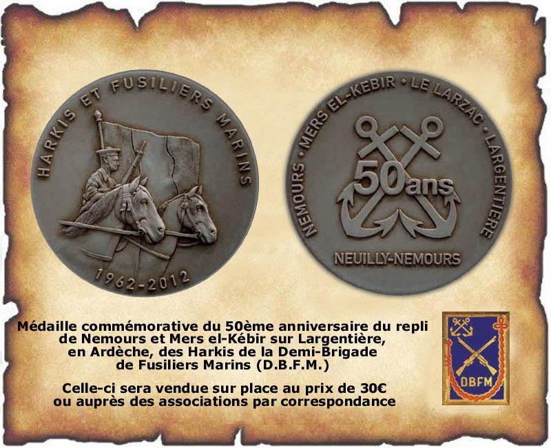 Le 23 juin 2012 Cinquantenaire des Harkis de la DBFM- Largentière 07 2_parc11