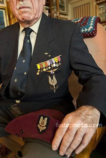 HOURDIN Roger Parachutiste SAS, l'un des derniers est mort dans sa 89e année 2_r_ho10