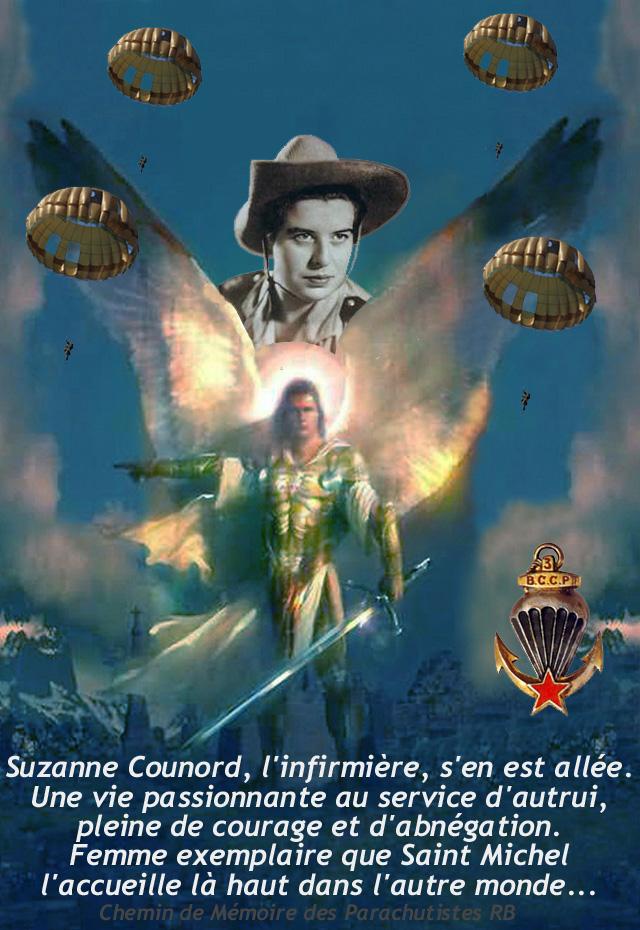 COUNORD Suzanne, l'infirmière parachutiste en Indochine, s'en est alllée 3_face10