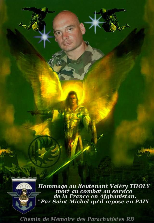THOLY Valery Lieutenant 17e RGP - 17e Regiment de Génie Parachutiste   - Page 3 3_foru11