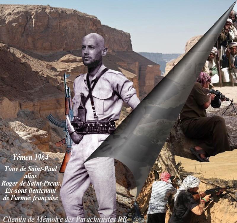 Seigneur de guerre! Tony de Saint-Paul  Yémen 1964 3_foru14