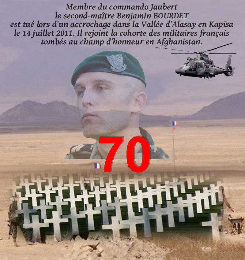 Le commando marine Benjamin BOURDET tombé au champ d'Honneur le 14 juillet 2011 3_plaq10