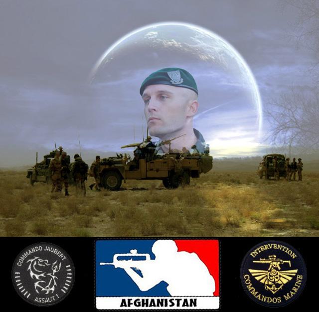 BOURDET Benjamin second-maître commando Jaubert  Aghanistan 5_afb_10
