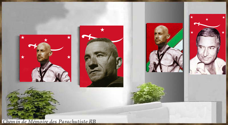 Seigneur de guerre! Tony de Saint-Paul  Yémen 1964 5_plaq10