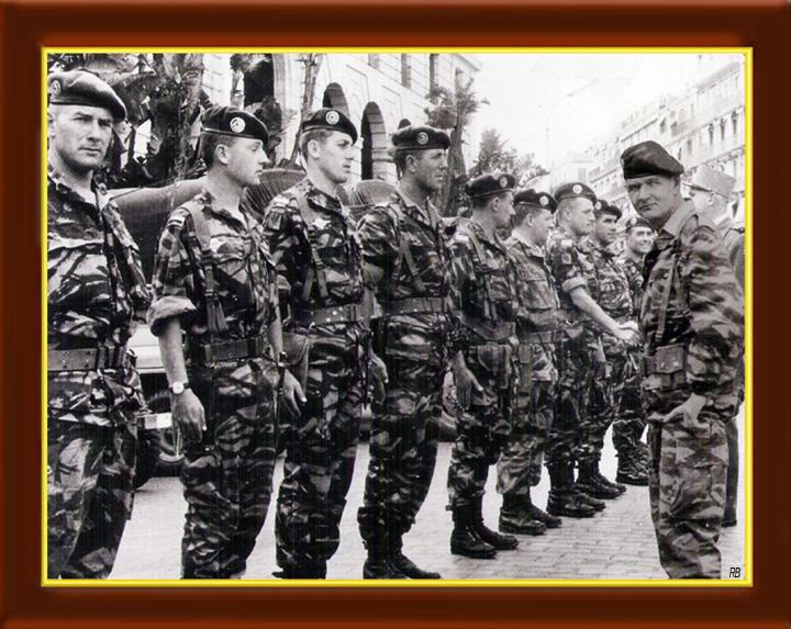 1er REP-régiment étranger de parachutistes- La dissolution 6_puts10