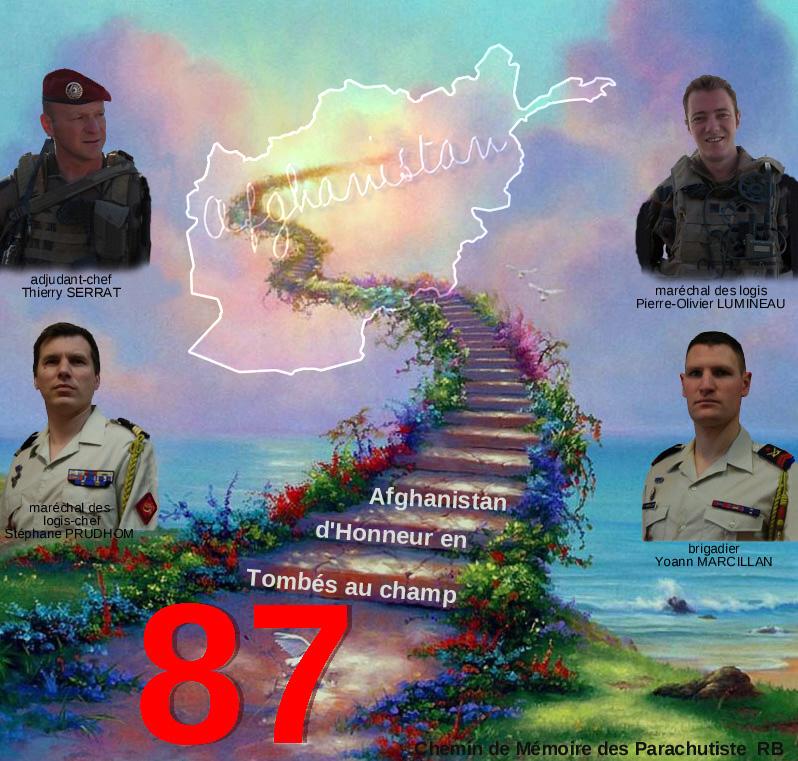 Quatre soldats français tués lors d'une attaque d'insurgés en Kapisa - Page 2 7_foru10
