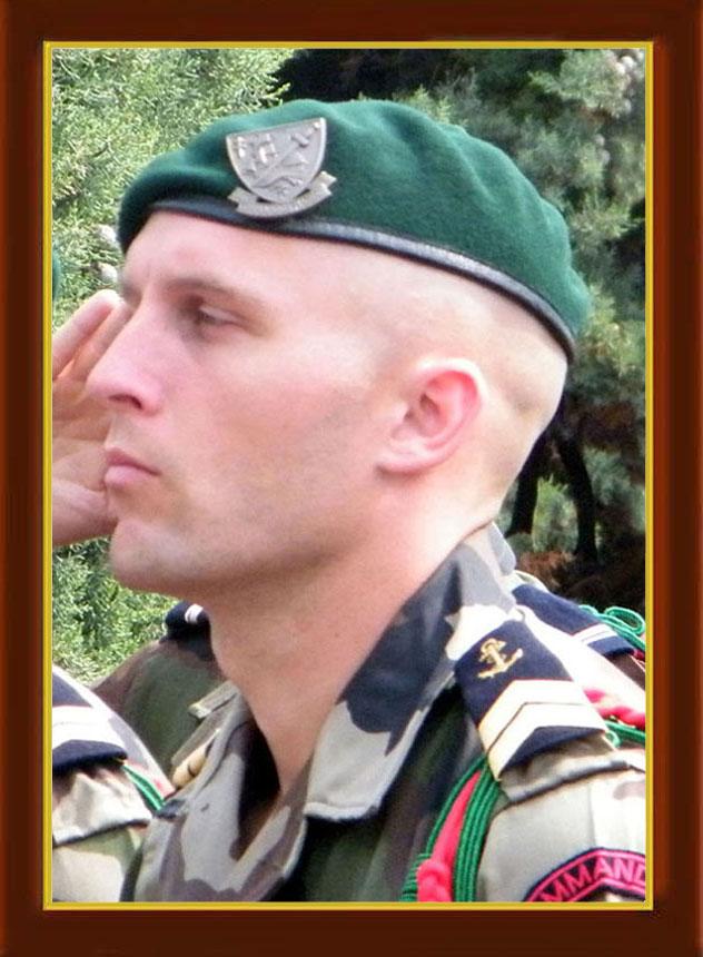 BOURDET Benjamin second-maître commando Jaubert  Aghanistan 8_cadr10