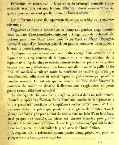 Mon bateau de Gibbs à moi:  un 74 en piteux état (tutoriel concernant la restauration d'un 1874) - Page 6 Mathod10
