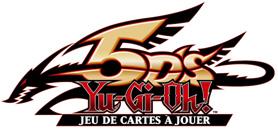 Deck de Démarrage Yu-Gi-Oh! 5D's Logo_510