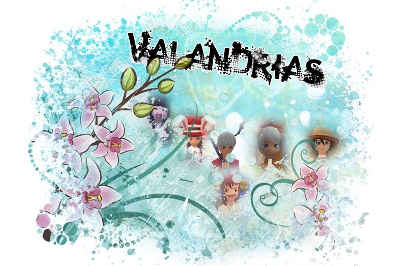Valandrias