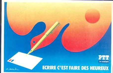 Carte postale (changement d'adresse)  ITP  PERIGUEUX Clip_i31