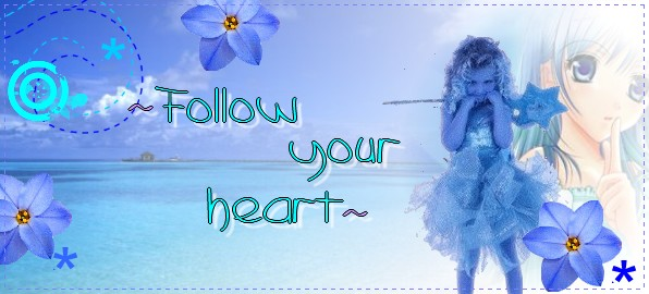 ~Follow-your-heart~ Bann310