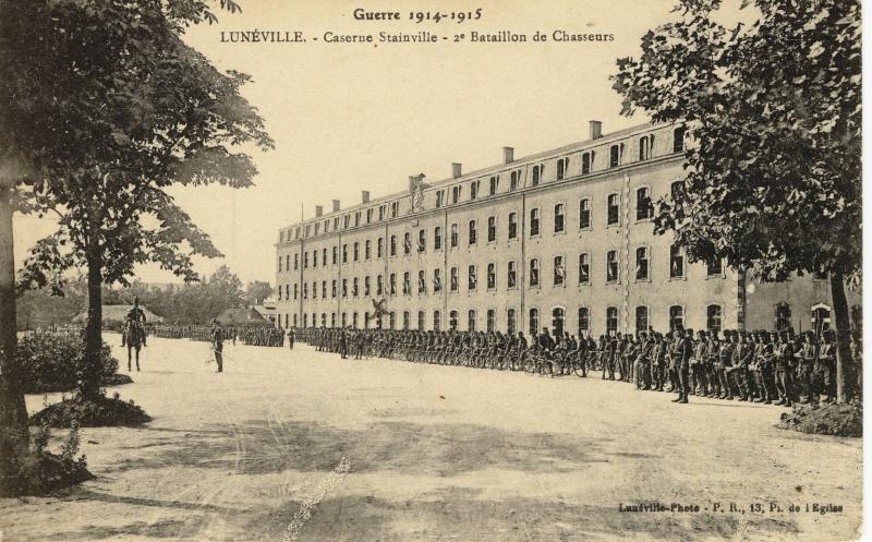 Quartier Stainville Lunéville Lunevi29