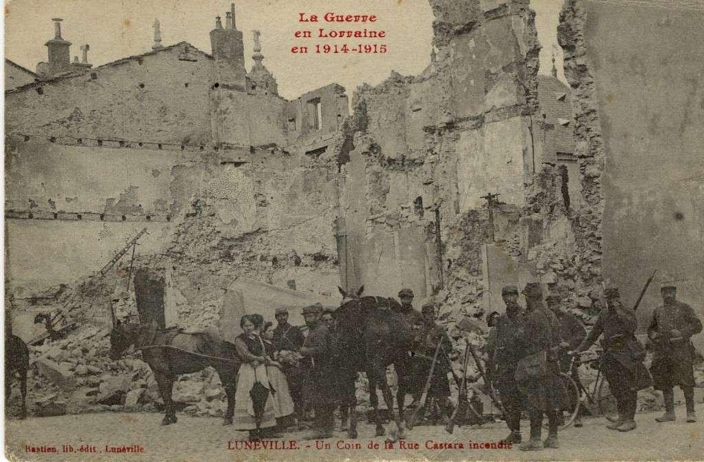 Lunéville 1914 Lyon_158