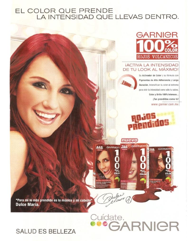 Dulce Garnier 0014310