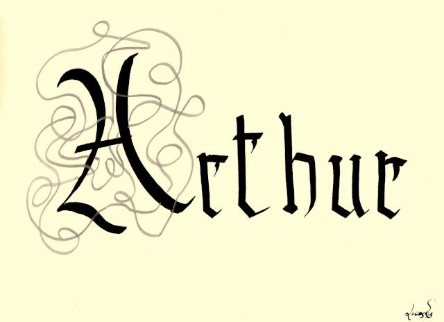 [calligraphie] la gallerie de lucosia - Page 4 Arthur10