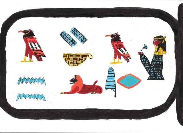 [calligraphie] la gallerie de lucosia - Page 2 Hierog10