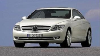 Histórico cronológico dos modelos Mercedes-Benz - 1886/2008 216-2110