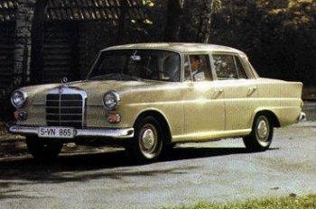 Histórico cronológico dos modelos Mercedes-Benz - 1886/2008 Image011