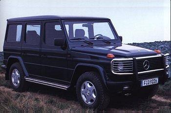 Histórico cronológico dos modelos Mercedes-Benz - 1886/2008 Image023