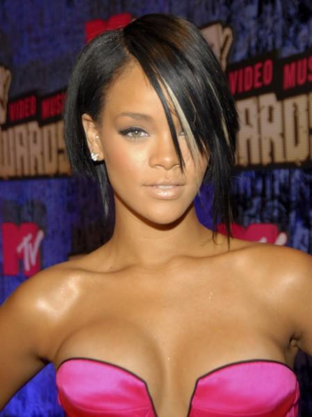 La chanteuse Rihanna porte Piaget Rihana10