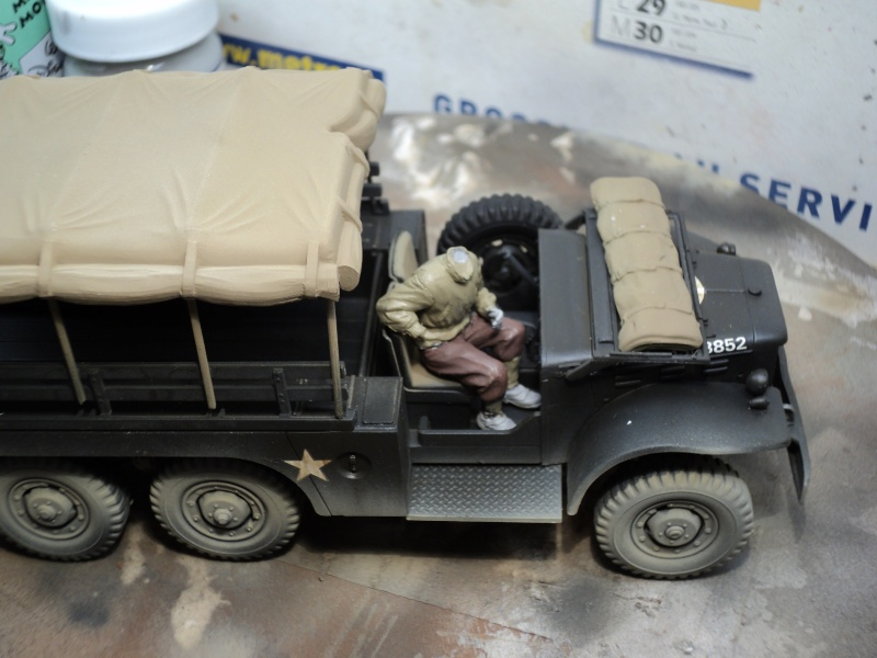 """Dodge   WC 62   """" Italeri 1/35"""" Dsc01014"""