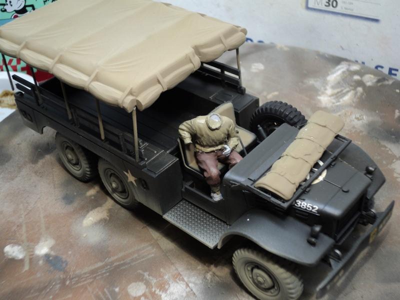 """Dodge   WC 62   """" Italeri 1/35"""" Dsc01015"""