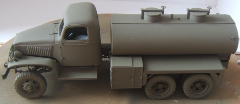GMC  1/35 ITALERI Dscf4443