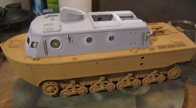 LWS  HOBBY BOSS 1/35 - Page 3 Dscf5544