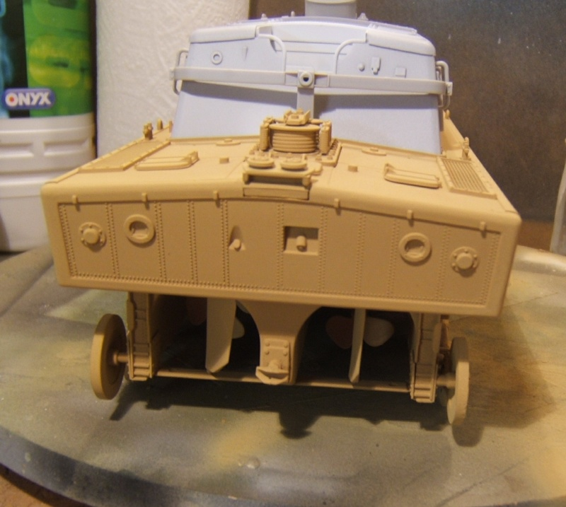 LWS  HOBBY BOSS 1/35 - Page 3 Dscf5546