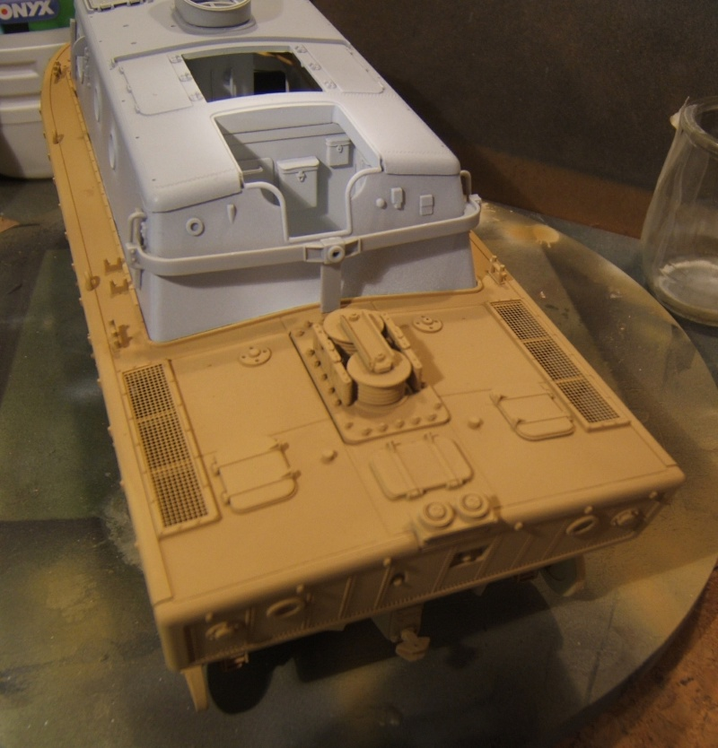 LWS  HOBBY BOSS 1/35 - Page 3 Dscf5547