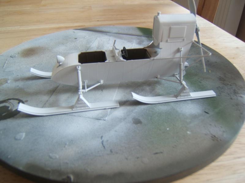 Soviet Aérosan 1/35 Dscf5943