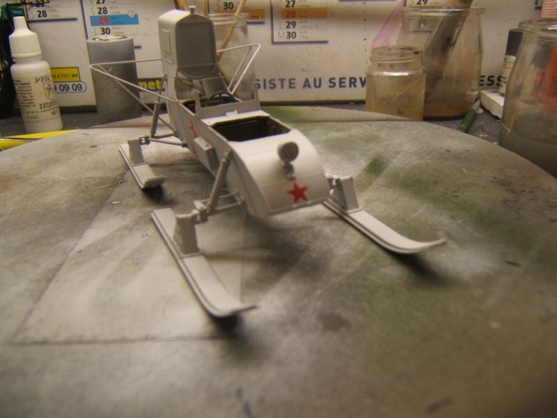Soviet Aérosan 1/35 Dscf5948